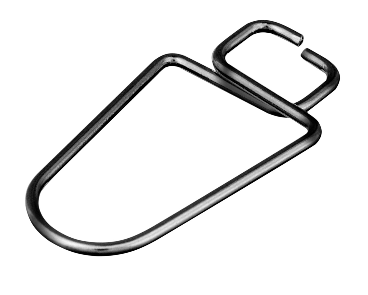 Drahtbügelklemme (Wire Formed Clamp)